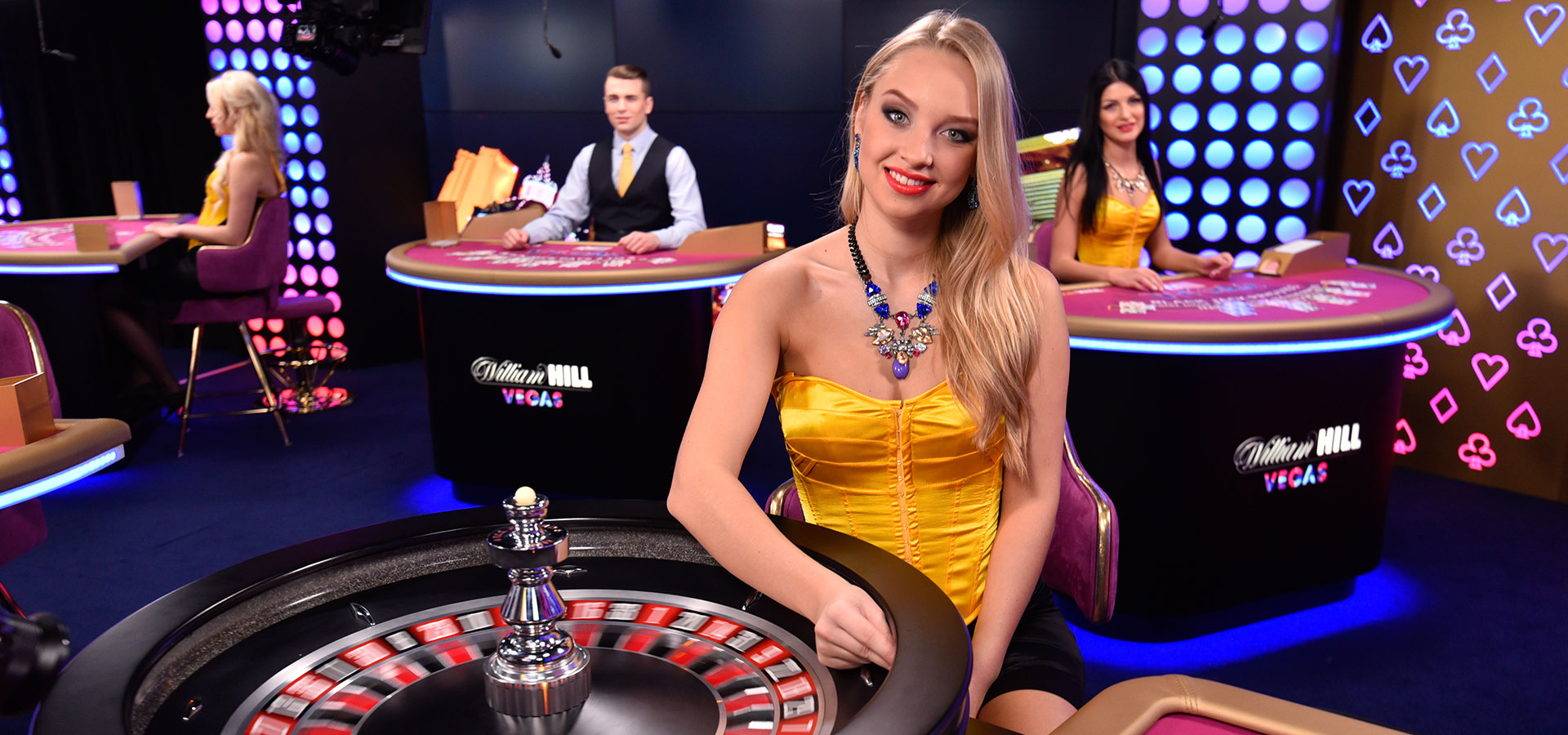 Casino Live | I migliori casino online dal vivo