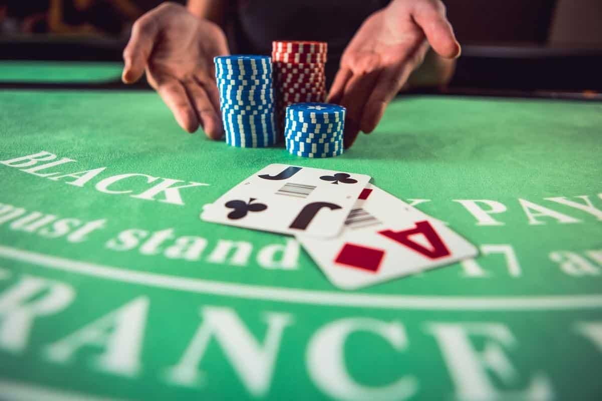 Blackjack Live Online: dove giocare, i migliori siti