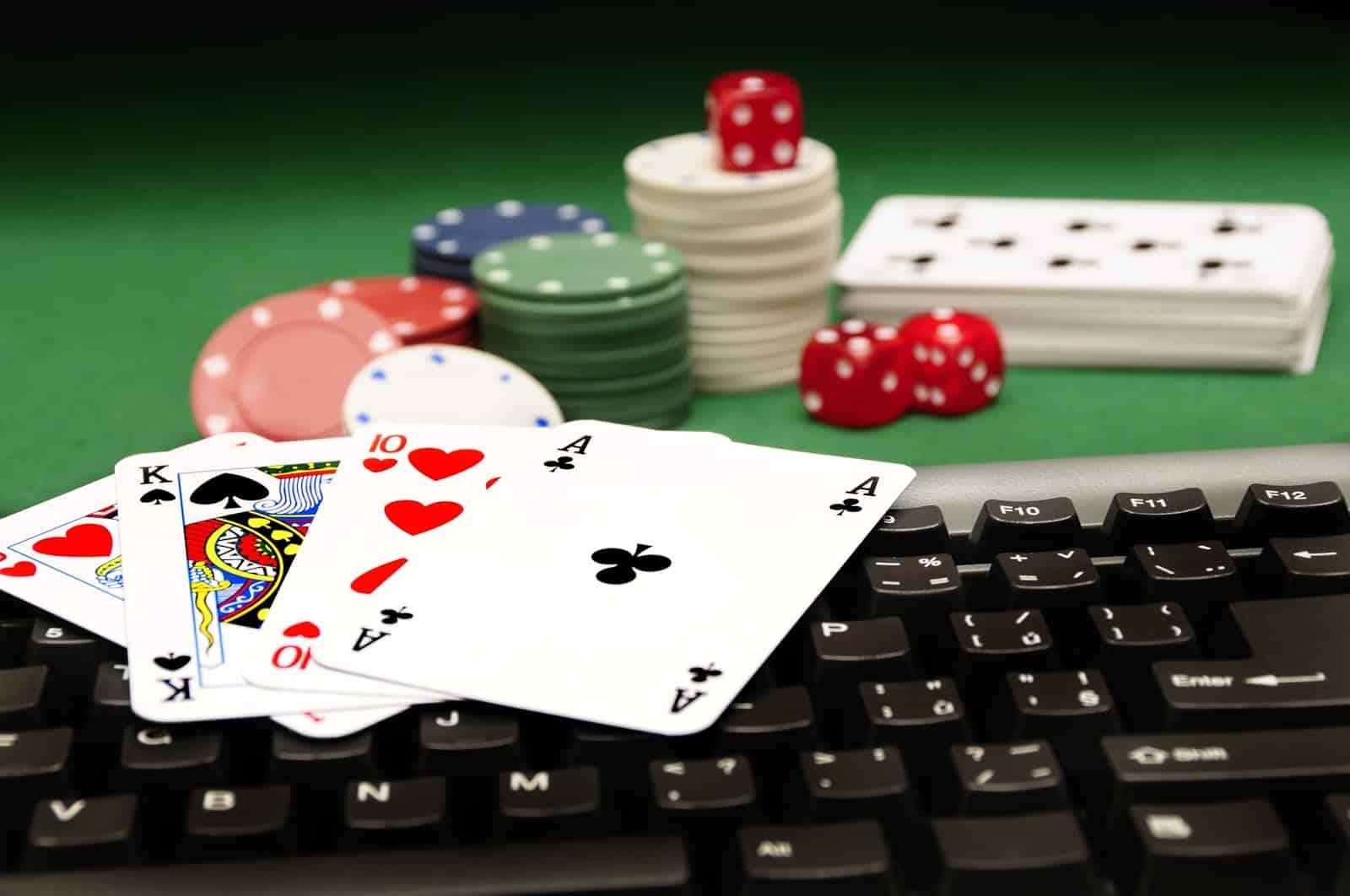I giochi più vincenti casino online | Slot machines, roulette e blackjack