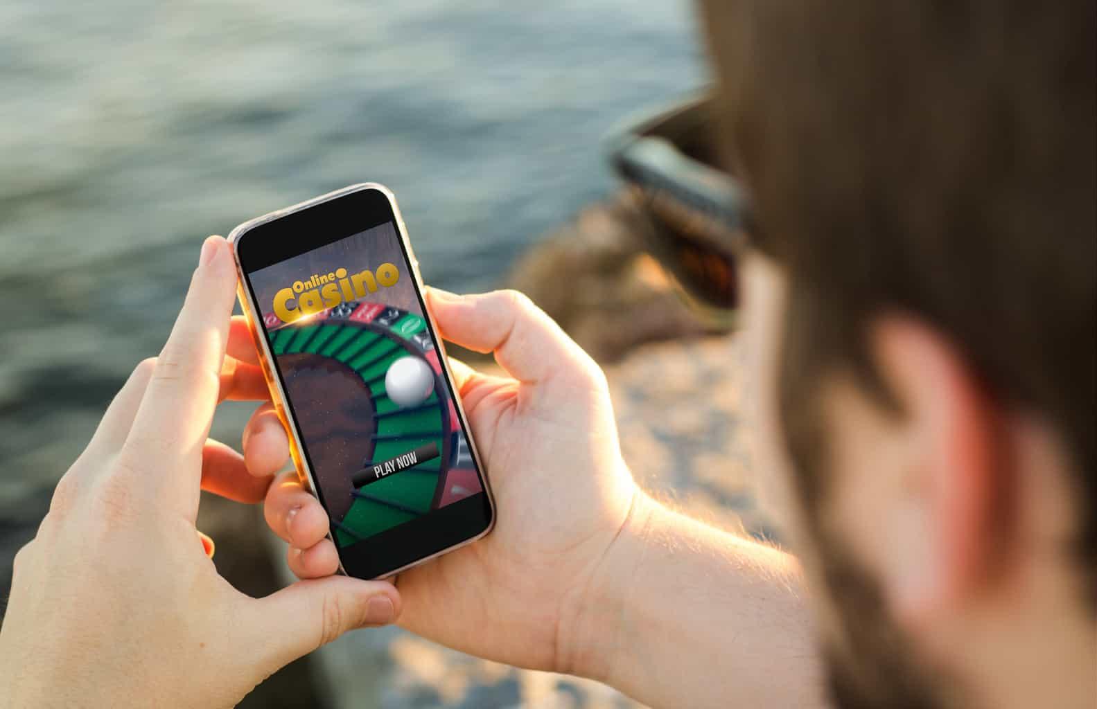 Casino Mobile: giocare su cellulare, smartphone e tablet