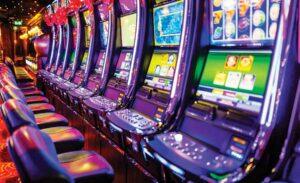 Slot Machine Novomatic con Bonus senza Deposito