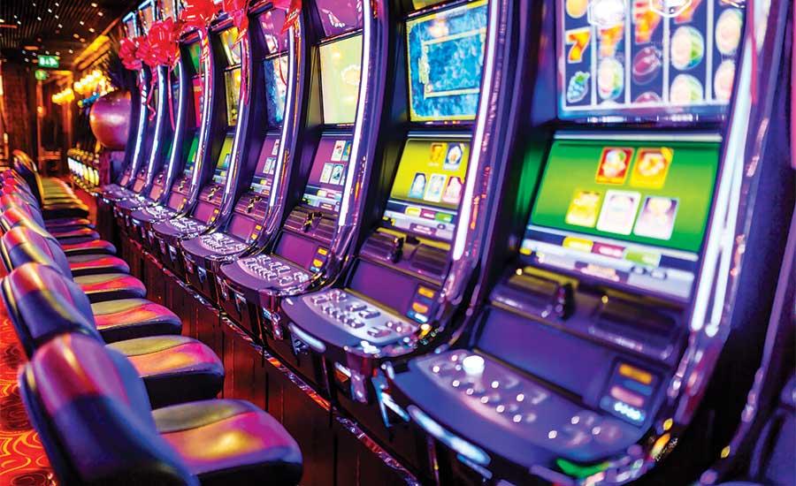 Slot Machine Re Mida: dove giocare gratis online