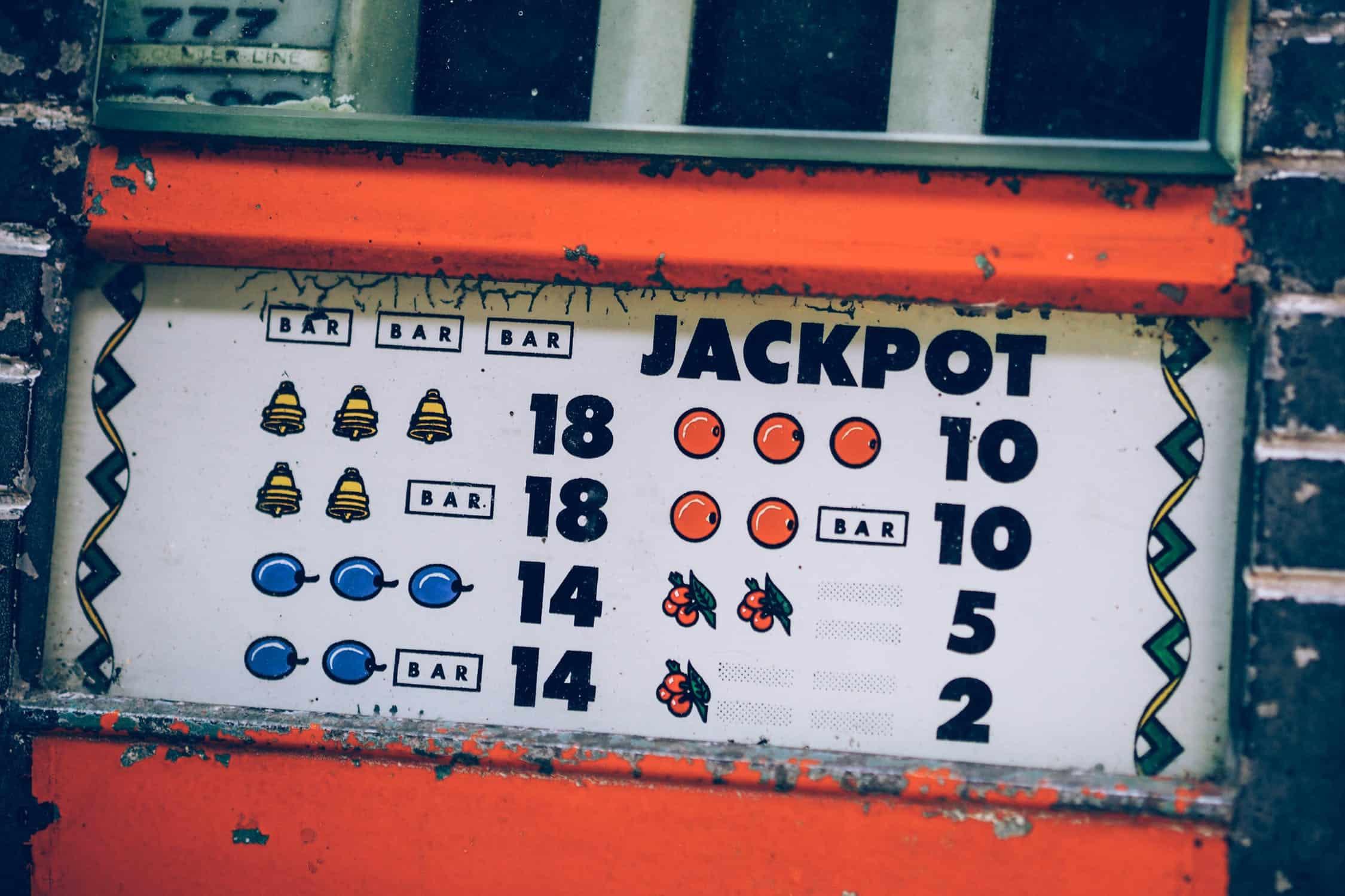 Cosa sono i Jackpot Progressivi casino online