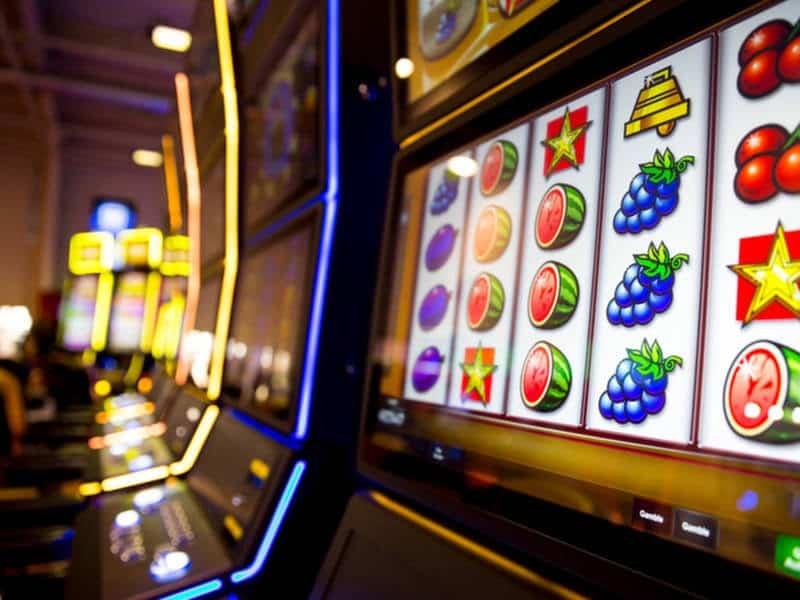 Slot Fever Gratis: dove giocare alla Slot Machine online