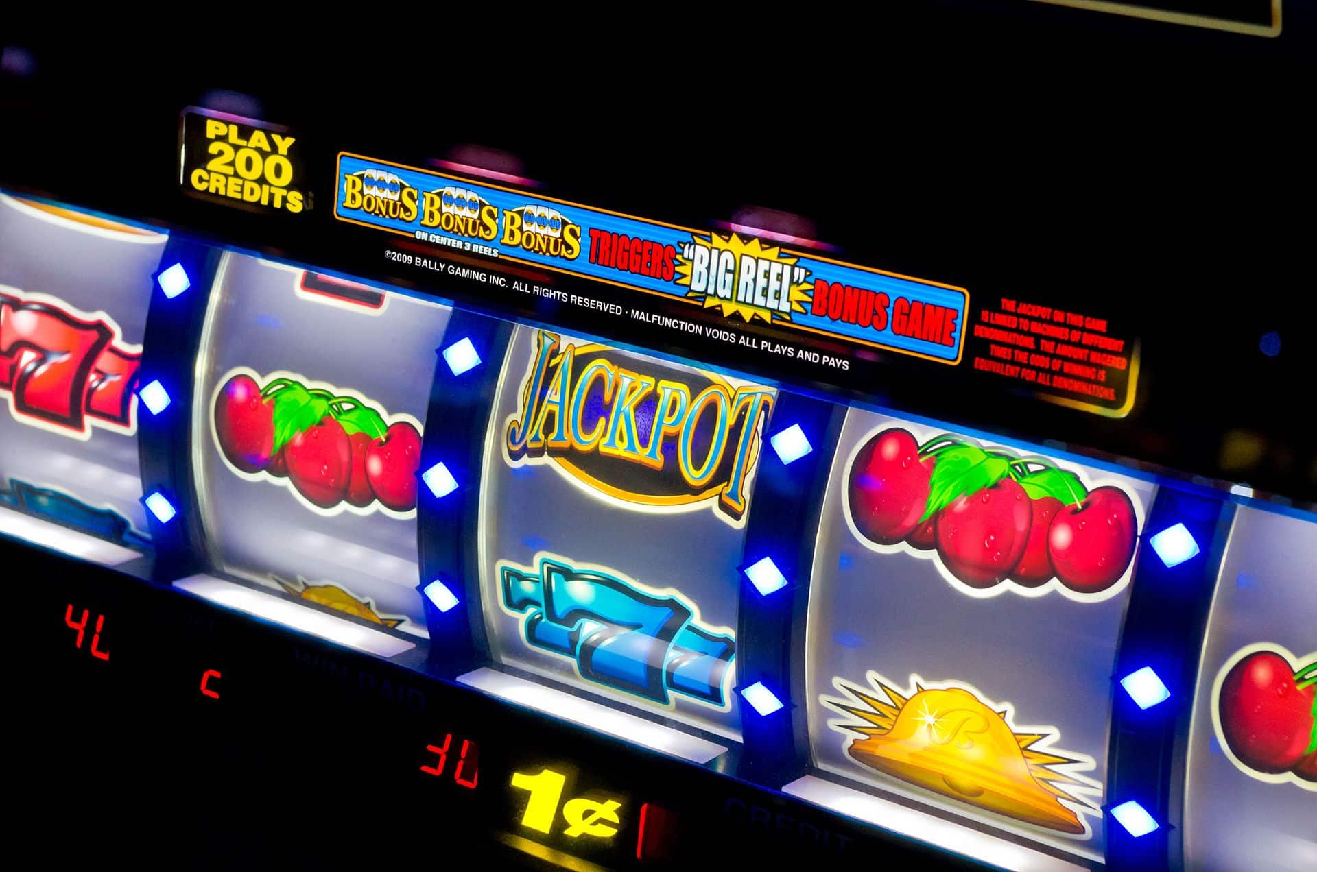 Slot Machine Toto Gratis: dove giocare con free spins