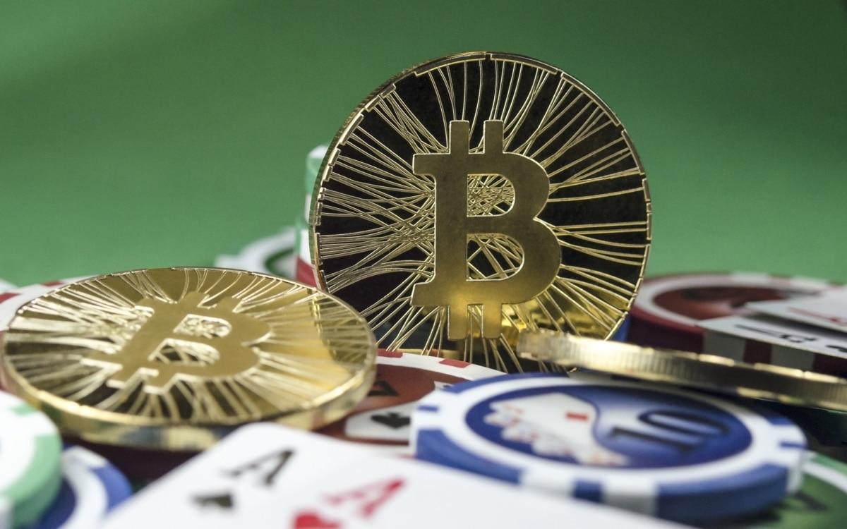 Usare il Bitcoin nei casino online