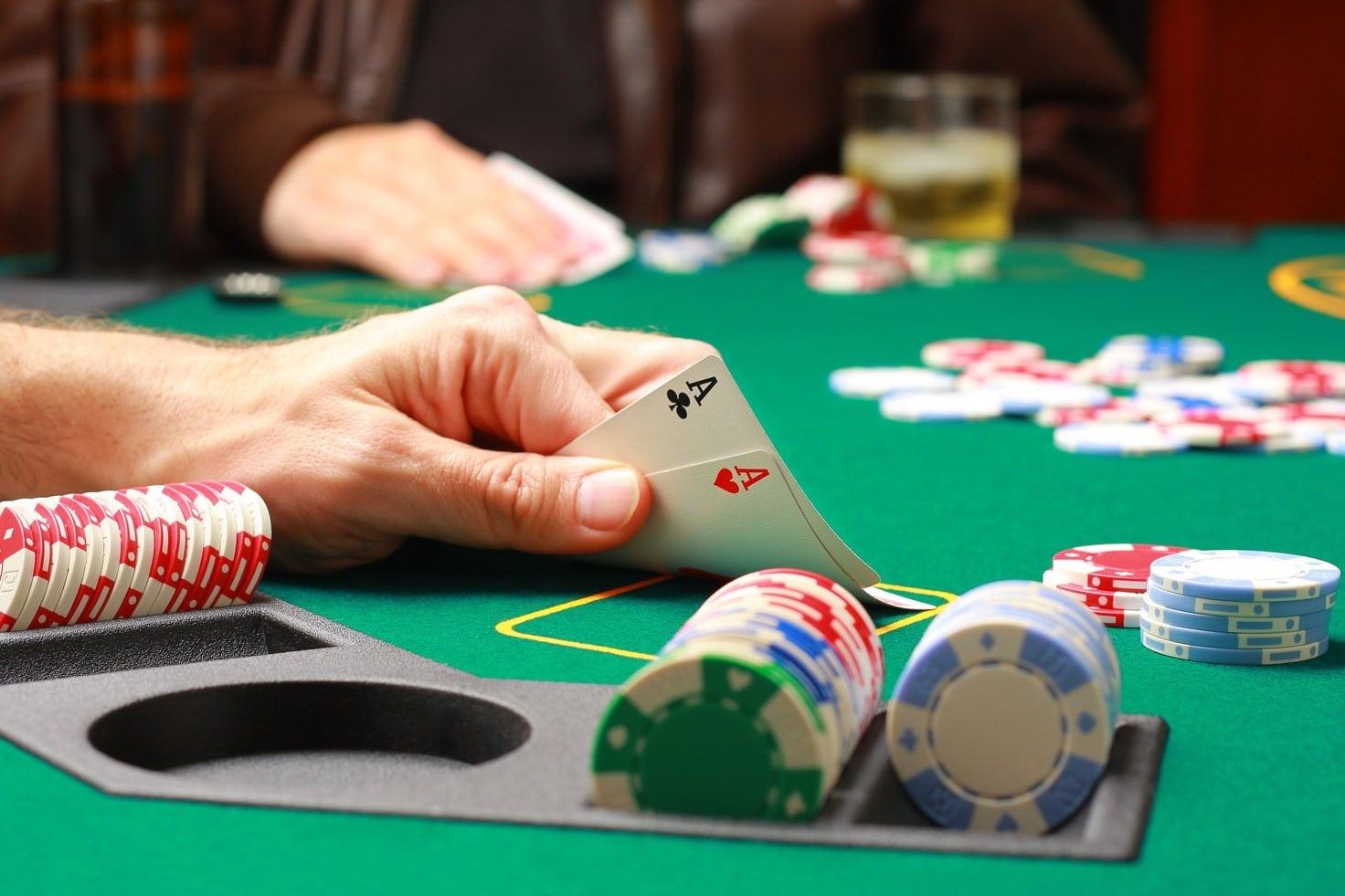 Probabilità di vincita nei casino online