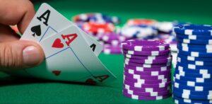 carte poker online