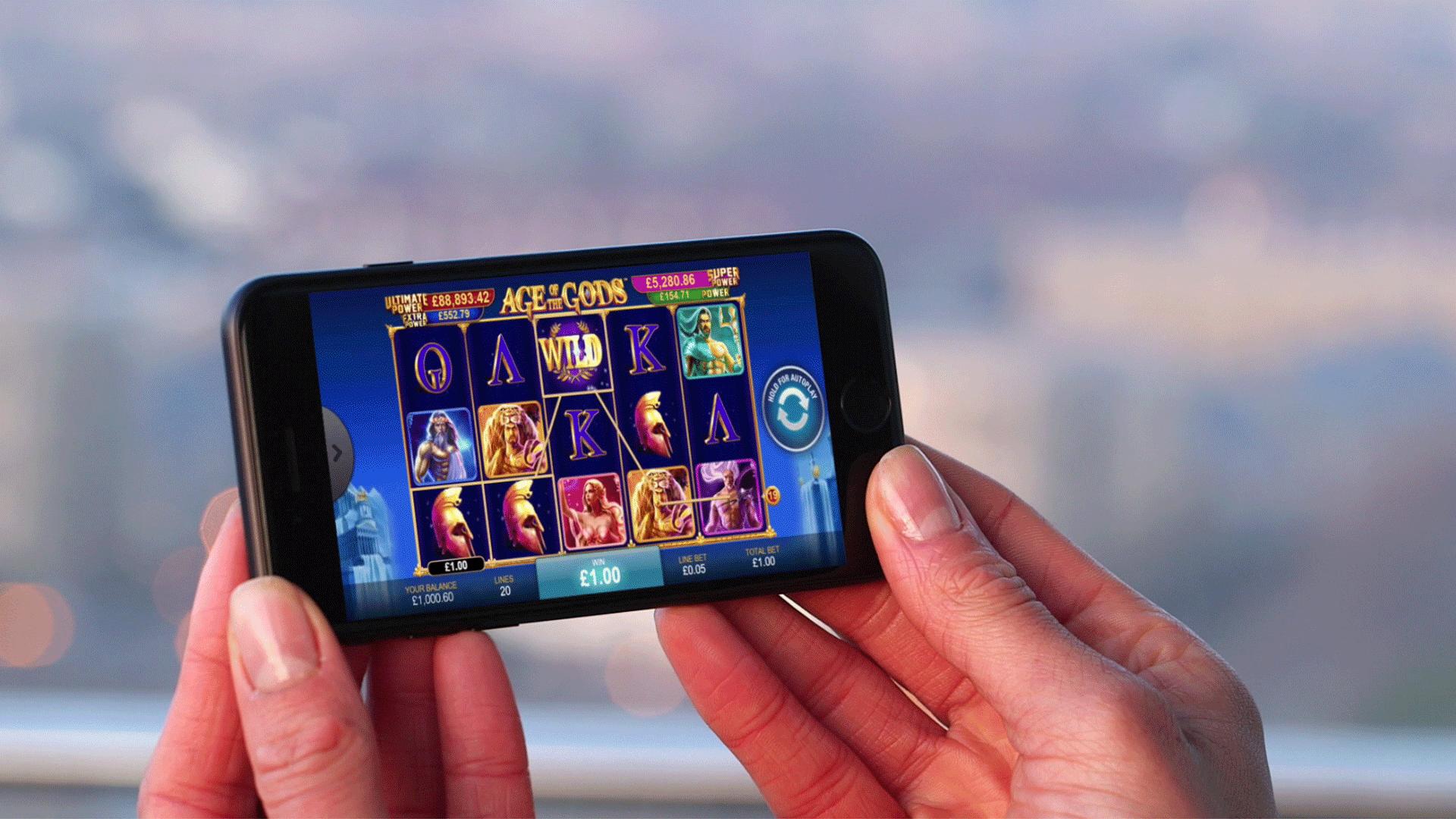 Differenze tra Casino Mobile e App dei Casino Online