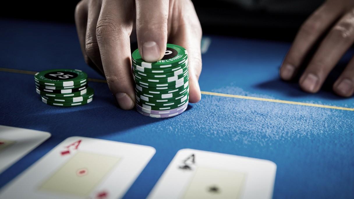 Errori nei casino online