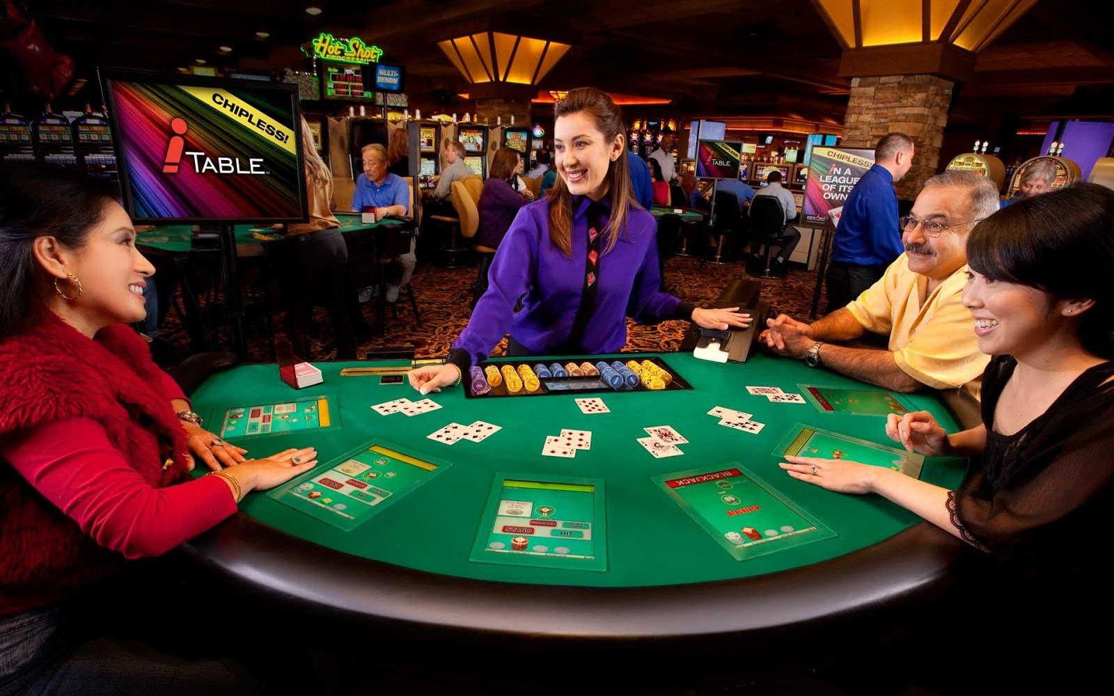 Pagamento vincite nei Casino Online