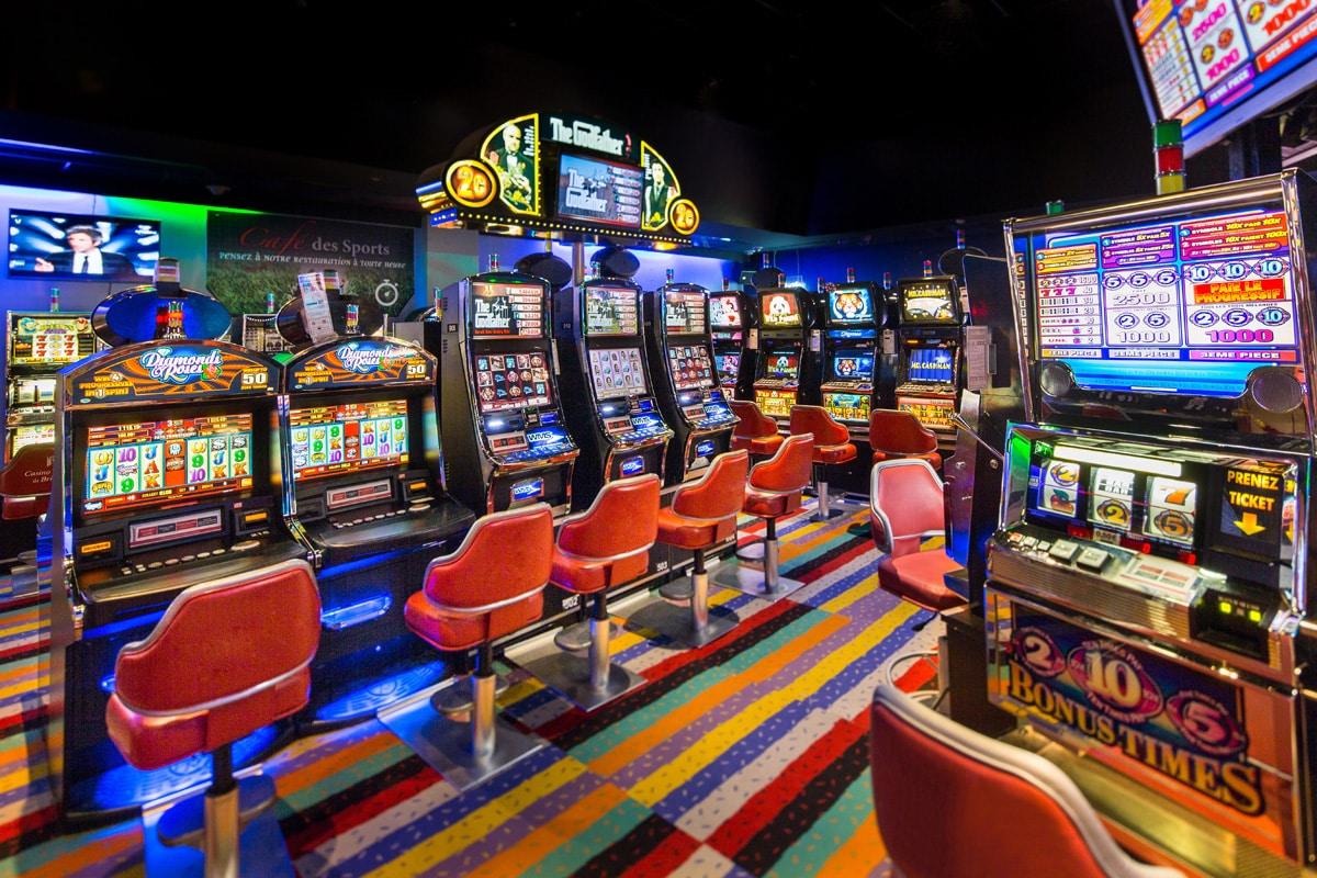 Sicurezza casino online: transazioni, pagamenti e dati personali