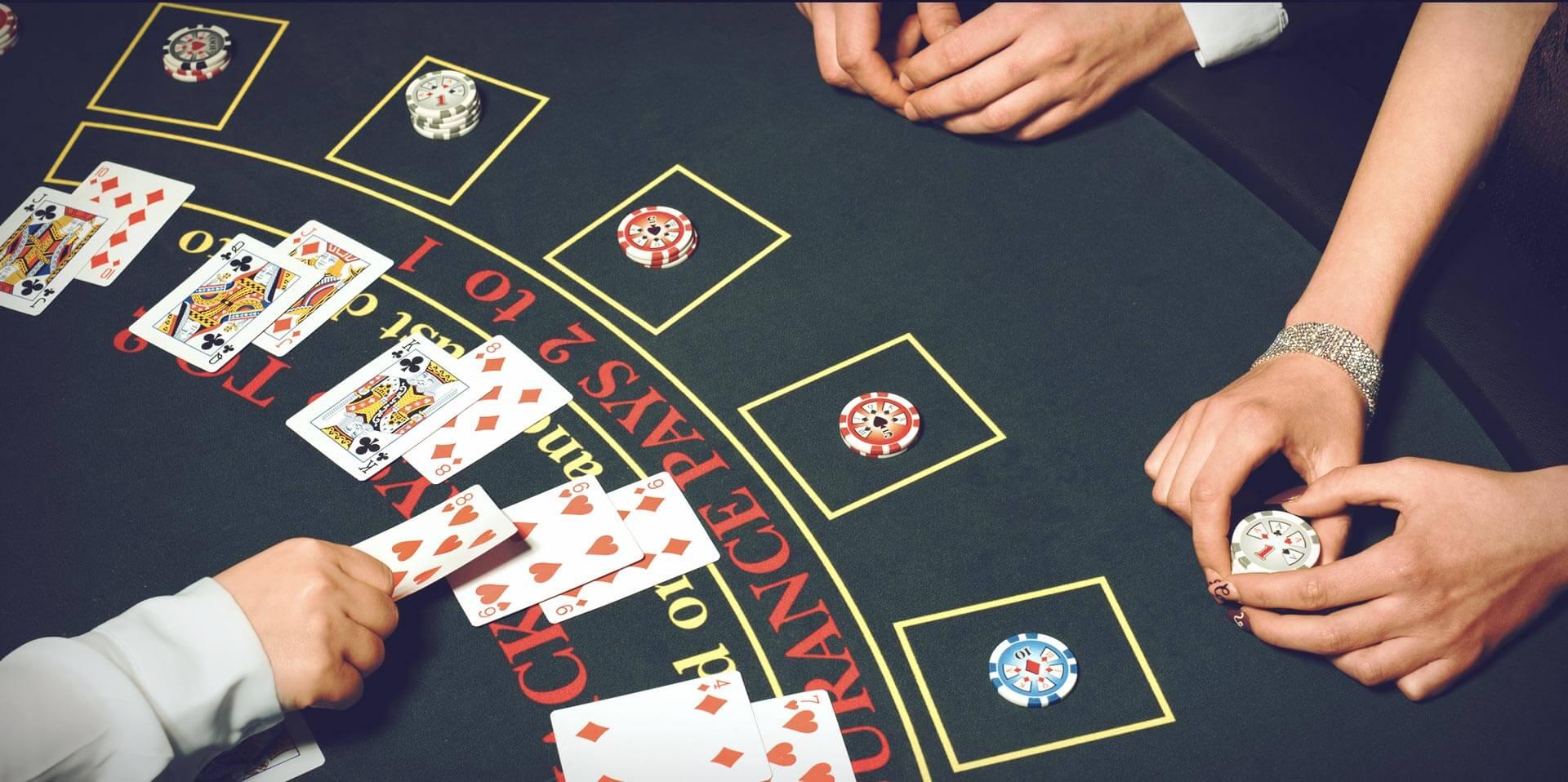 Il Blackjack online nei casino