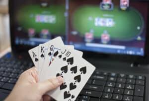 Bonus Poker senza deposito immediato