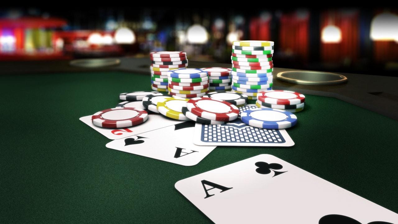 Soldi veri o soldi finti casino online