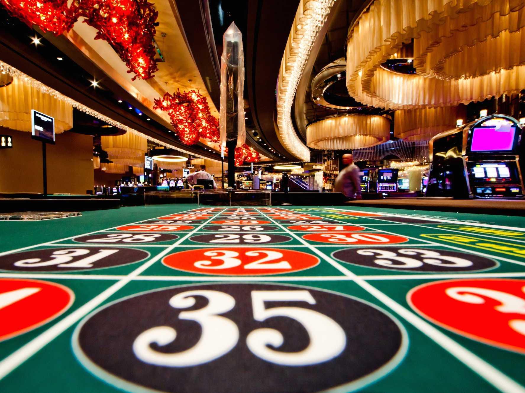Chiudere il conto gioco nei casino online