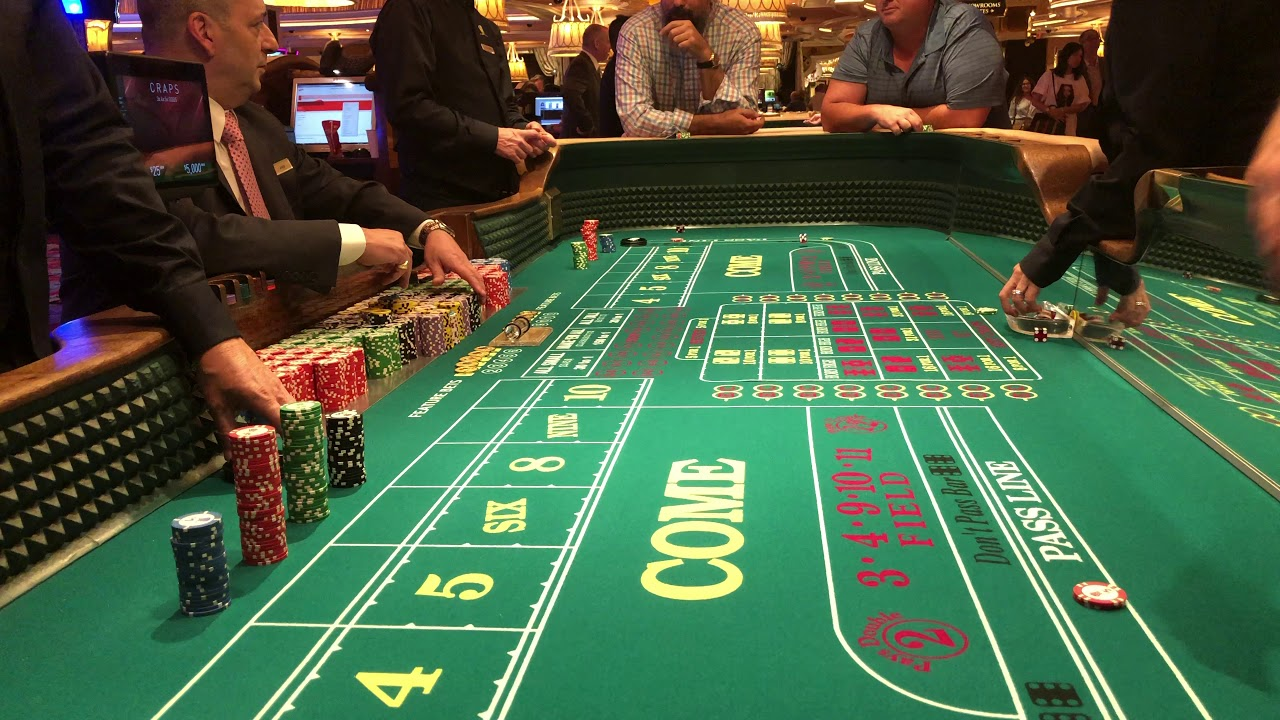Dadi online nei casino