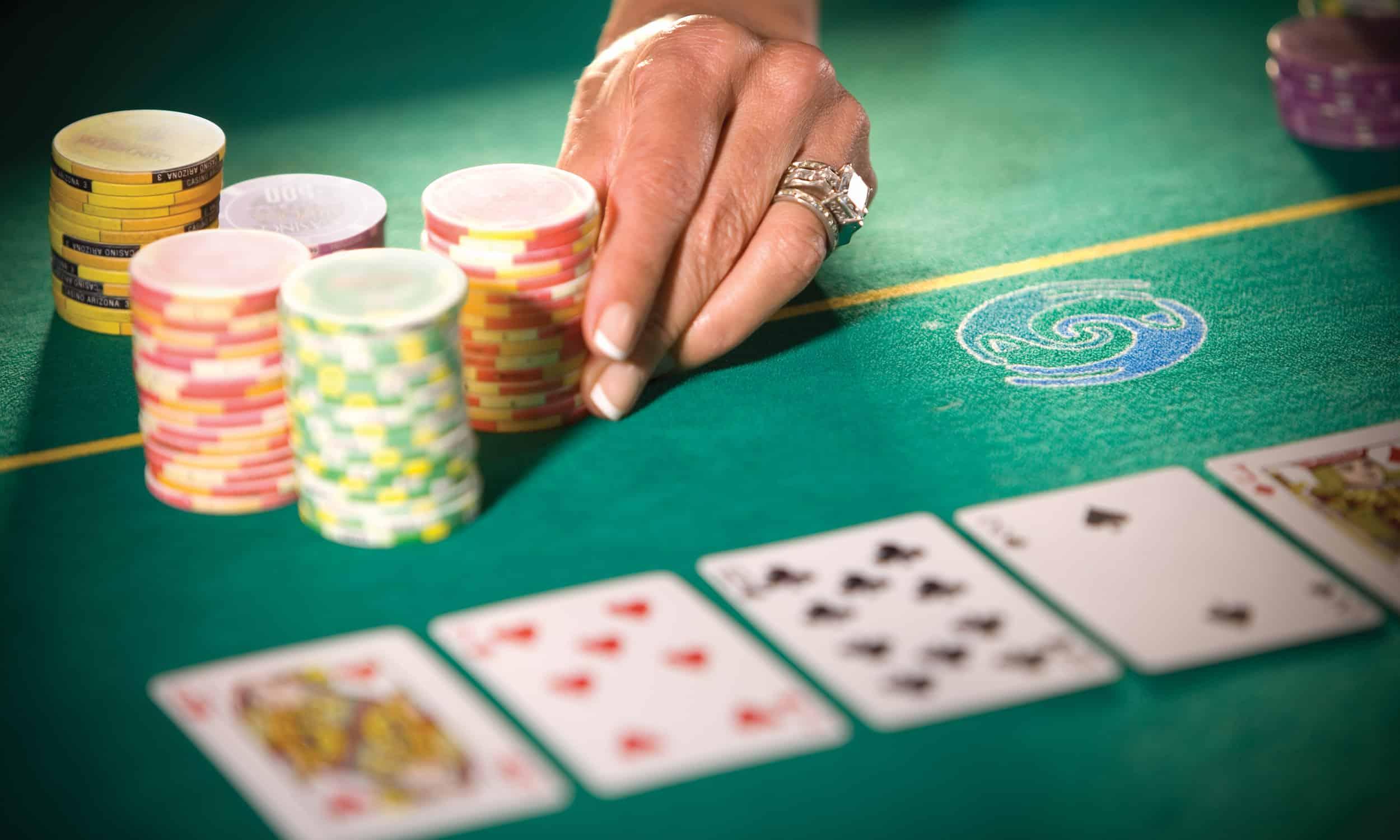 Migliore App Poker da giocare con soldi veri