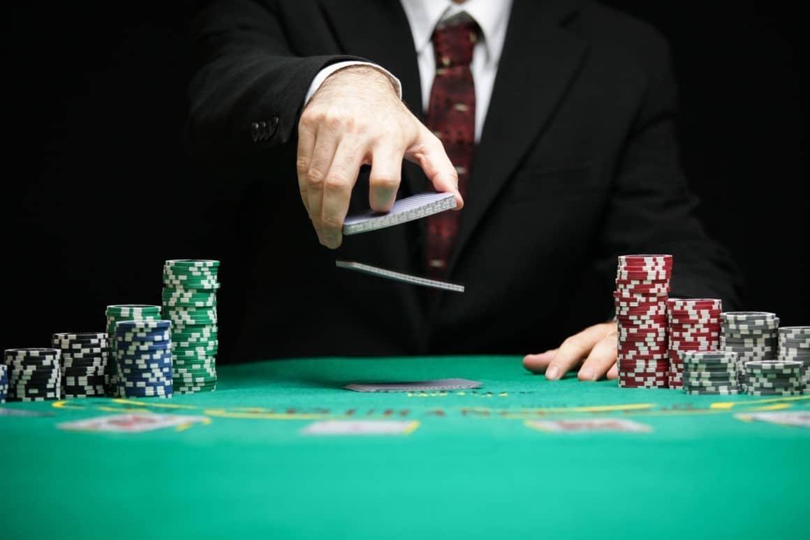 Come controllare le giocate nei casino online