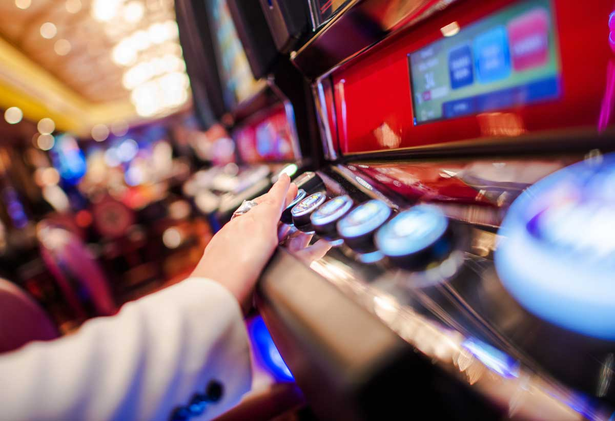 Bonus Skill games casino online