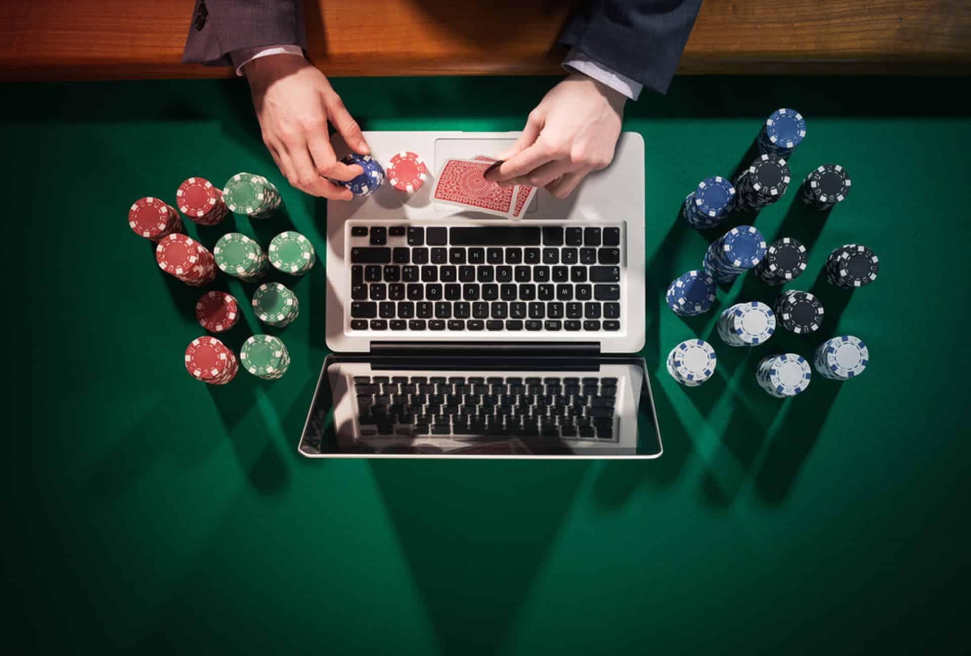 Voucher online nei casino