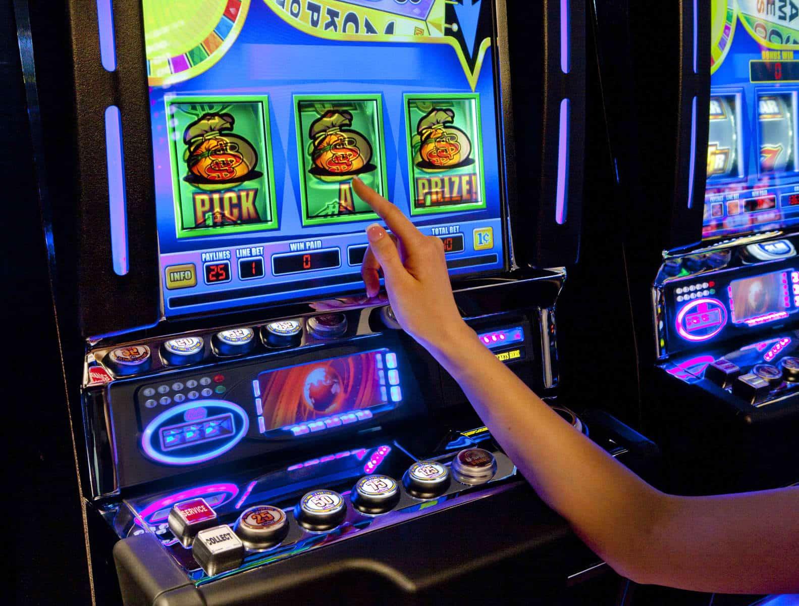 Vincere alle Slot Machine VLT: trucchi e suggerimenti