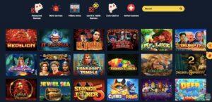 Slot SpinUp Casino