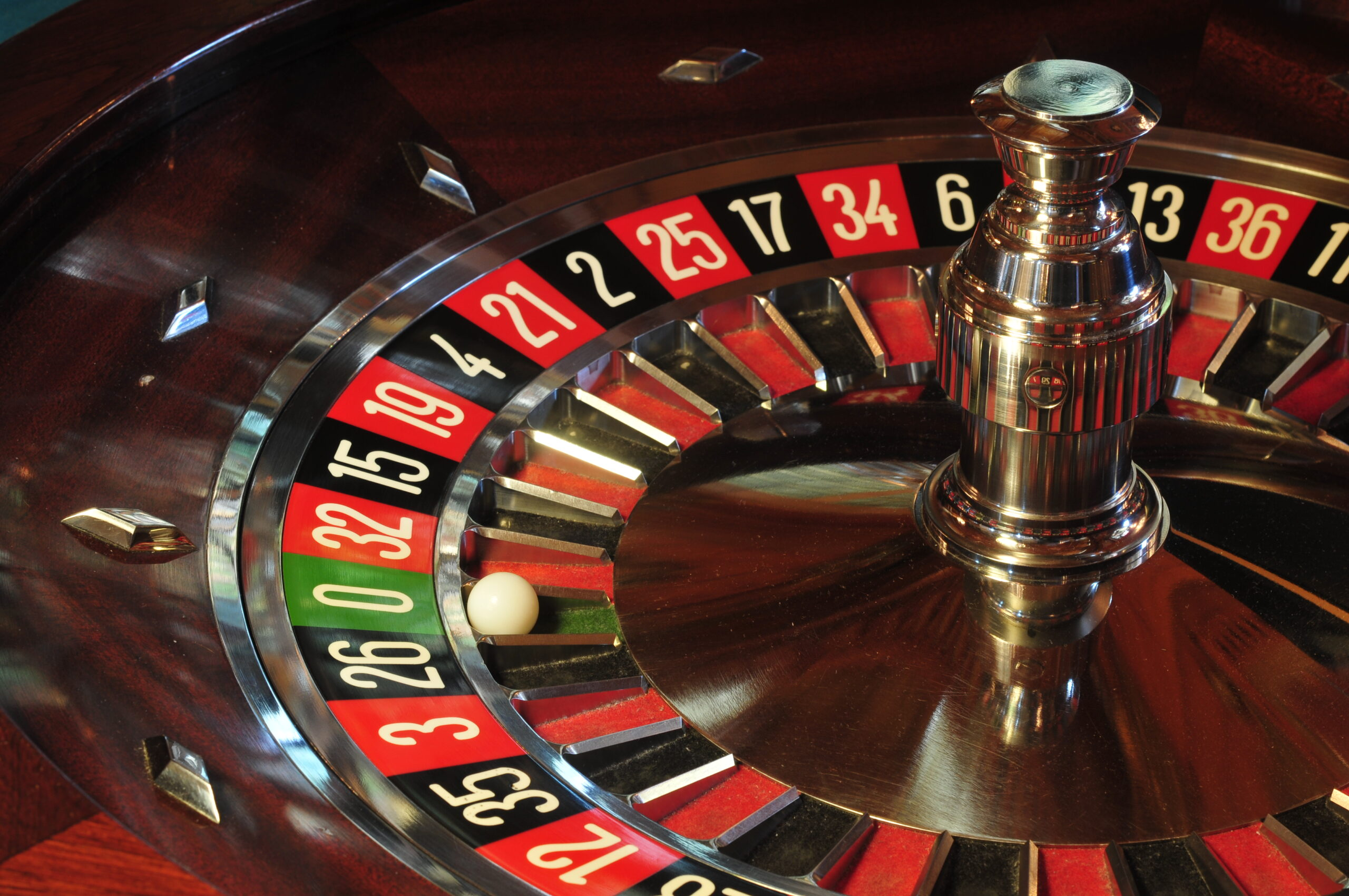 Roulette francese Royale gratis: dove giocare