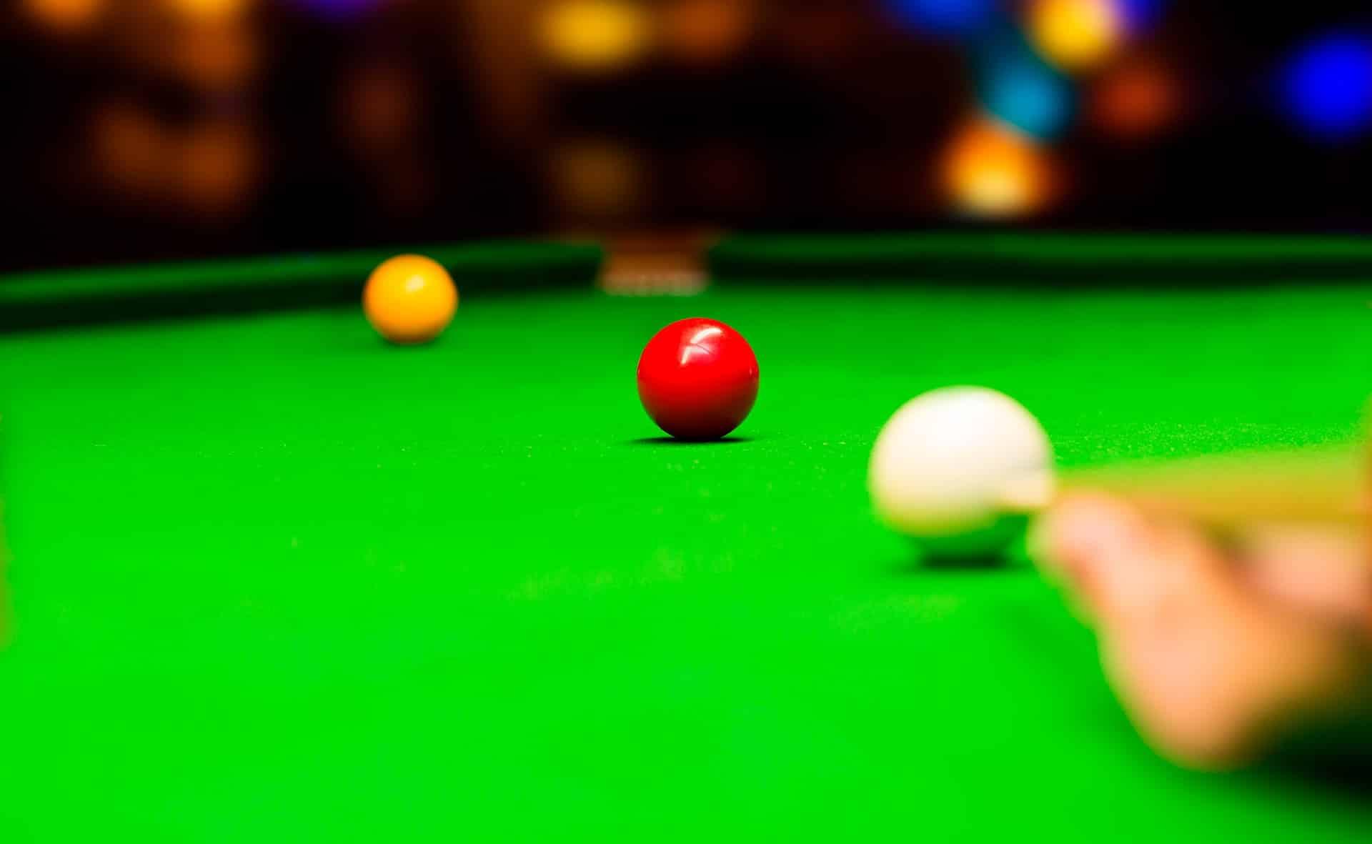 Tornei Online di Biliardo: dove giocare e vincere soldi
