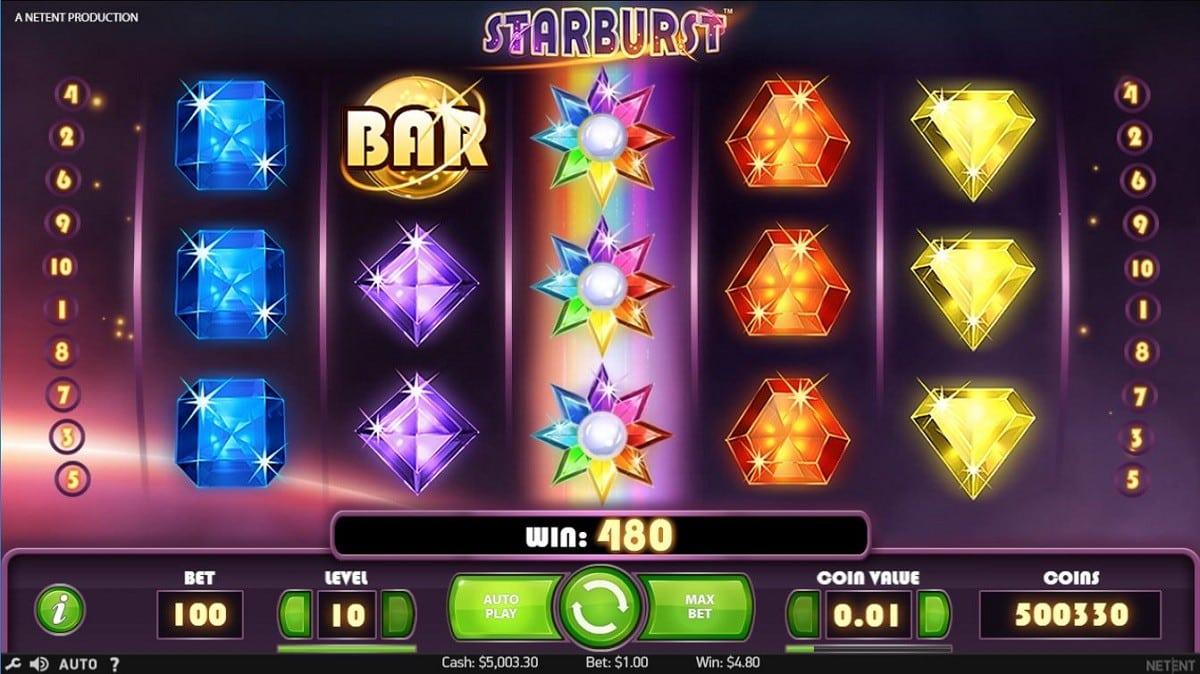 Slot Diamanti: dove giocare alle migliori Slot Machine online