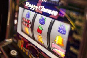 Slot Machine Napoleone
