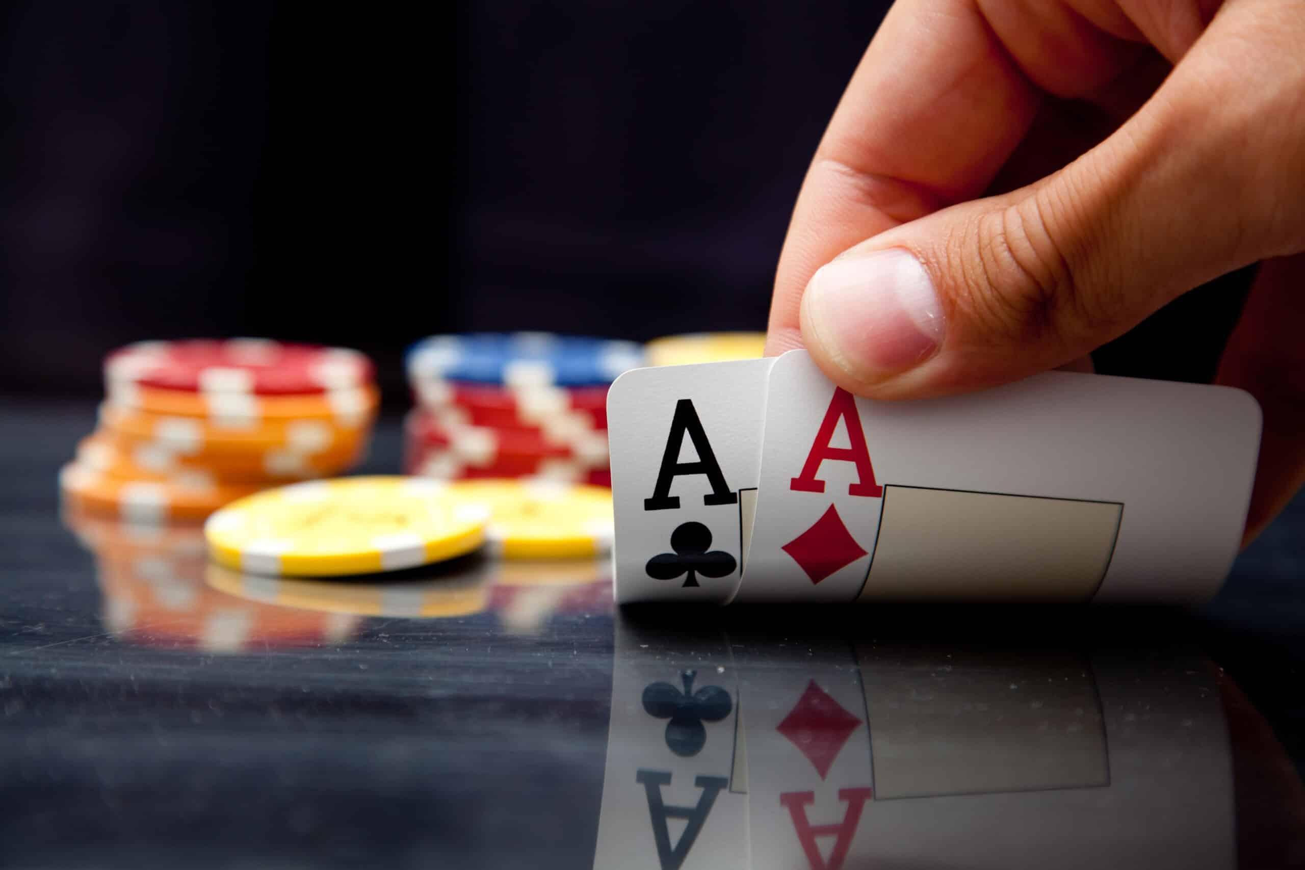Migliori siti di Poker americani: classifica e recensioni