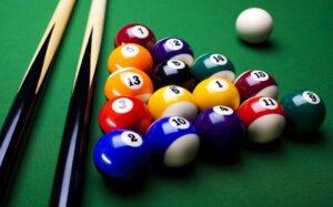 Giocare a Biliardo Online gratis e con soldi veri