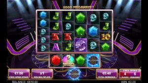 simboli Millionaire Slot Machine