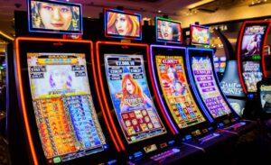 Year of the Rat Slot Machine