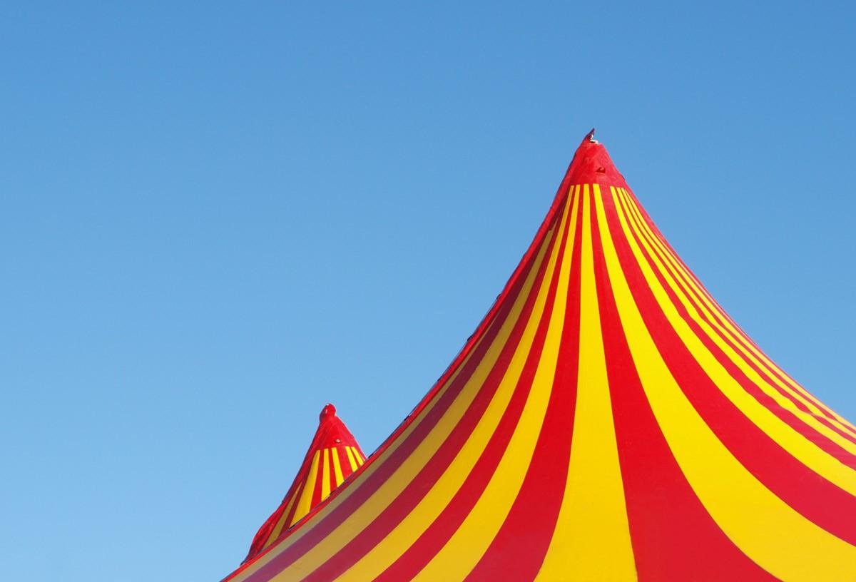 The Twisted Circus Slot Machine: migliori siti e giri gratis
