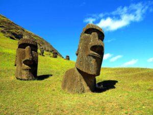 recensione Easter Island Slot Machine