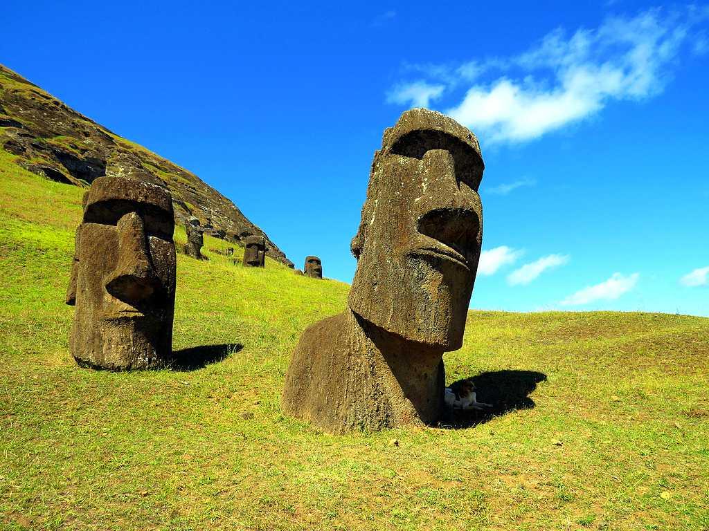 Easter Island Slot Machine online: giri gratis e bonus