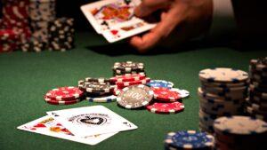 Giocare a Poker Online con Amici Gratis