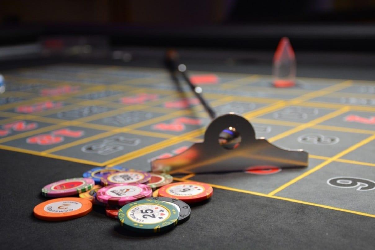 Calcolo Montanti Roulette: come fare, la guida completa