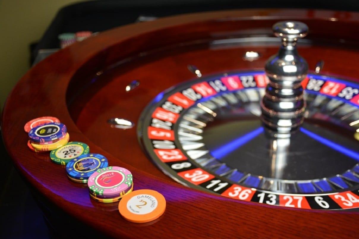 Montante Piquemouche alla Roulette Online: come si applica