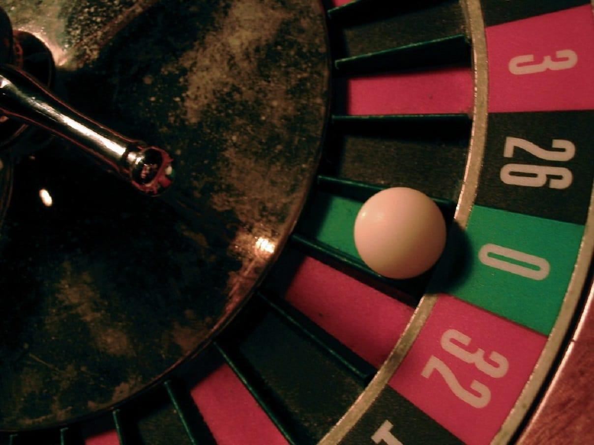Teoria della Vincita Costante alla Roulette Online: come funziona