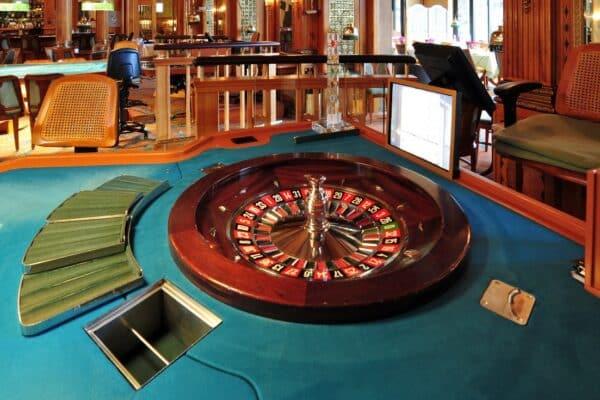 Progressioni in Vincita alla Roulette: cosa sono e come funzionano