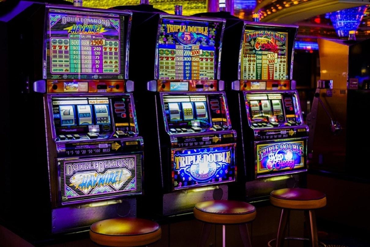 Metodo Mordi e Fuggi alle Slot Machine Online: come giocarlo