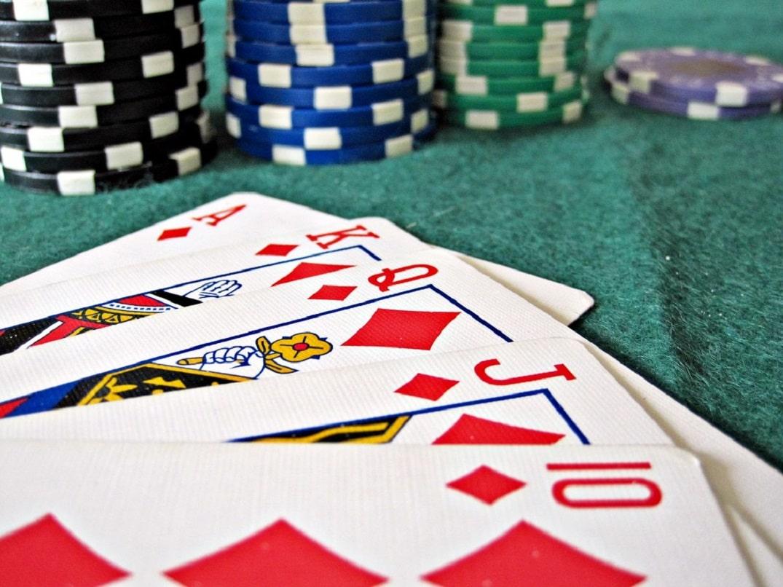 Poker Freeroll senza deposito: i migliori tavoli online