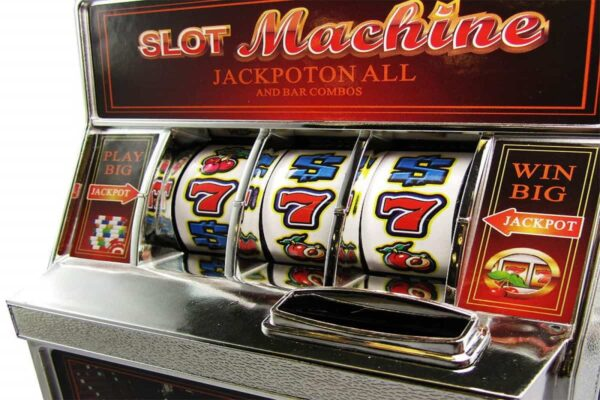 Slot Machine senza Autoesclusione: lista casinò online