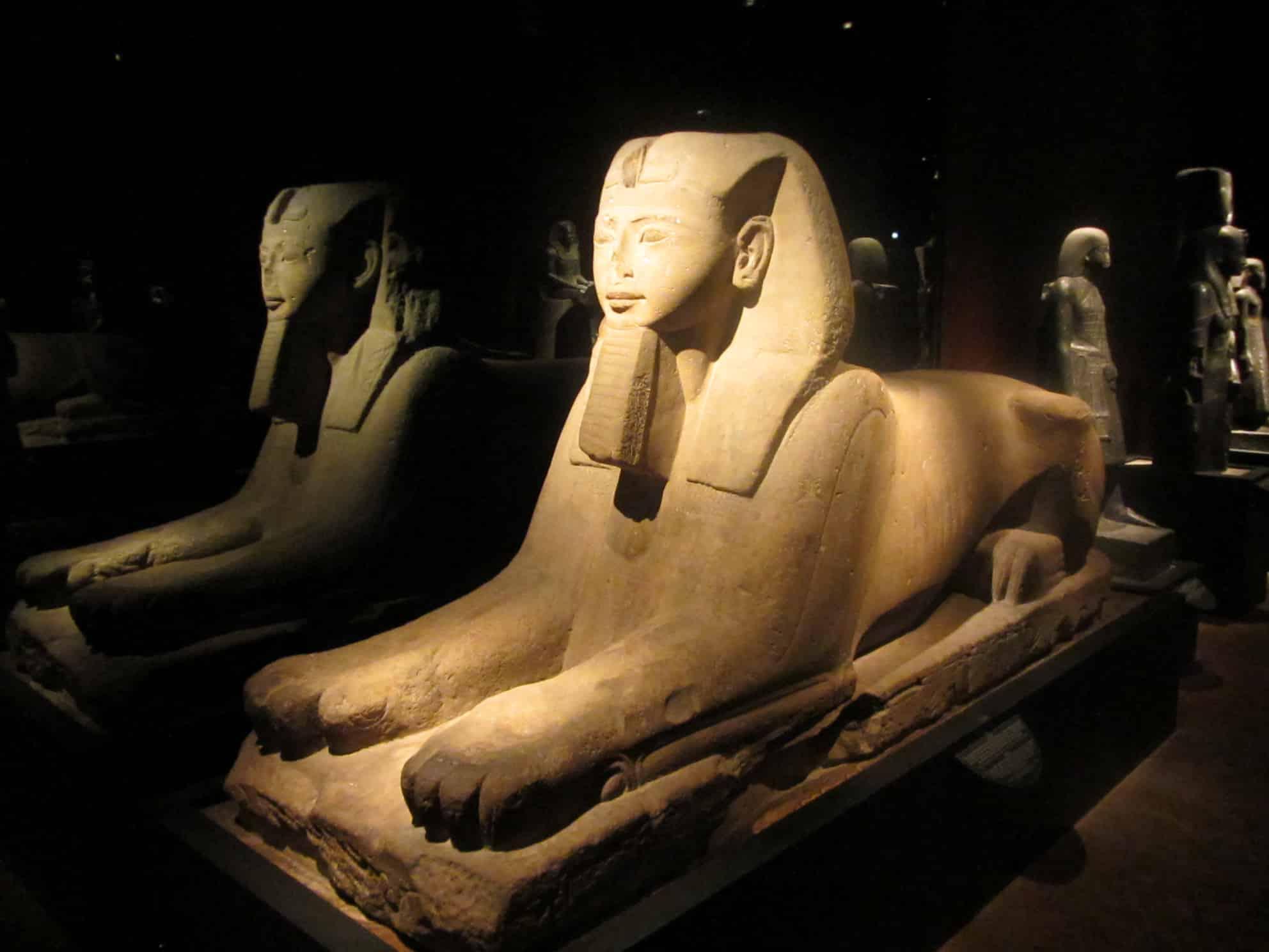 Slot Sphinx Gratis Online senza registrazione: lista casinò